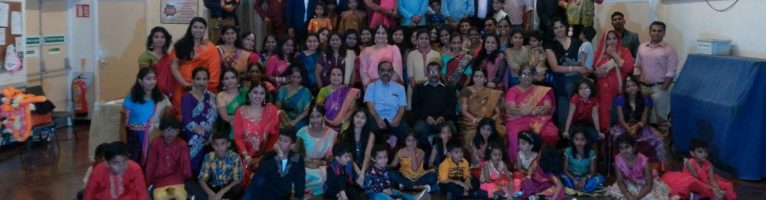 Tamizhan da – Diwali Celebration