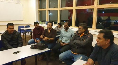General Meeting 06