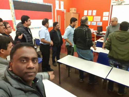 General Meeting 07